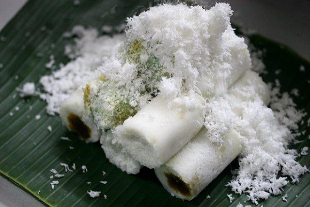 My Blog 20 Makanan Tradisional Indonesia Yang Hampir Punah