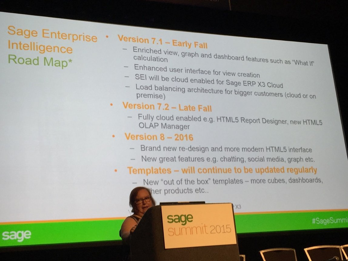 Road Ahead: Sage 500 | CertiPro Solutions
